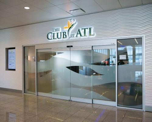 Airport Amenities Atl Hartsfield Jackson Atlanta