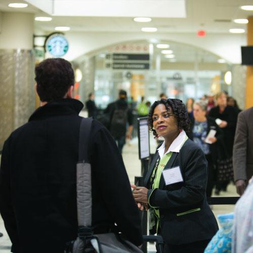 Guest Service Representatives | ATL | Hartsfield-Jackson Atlanta