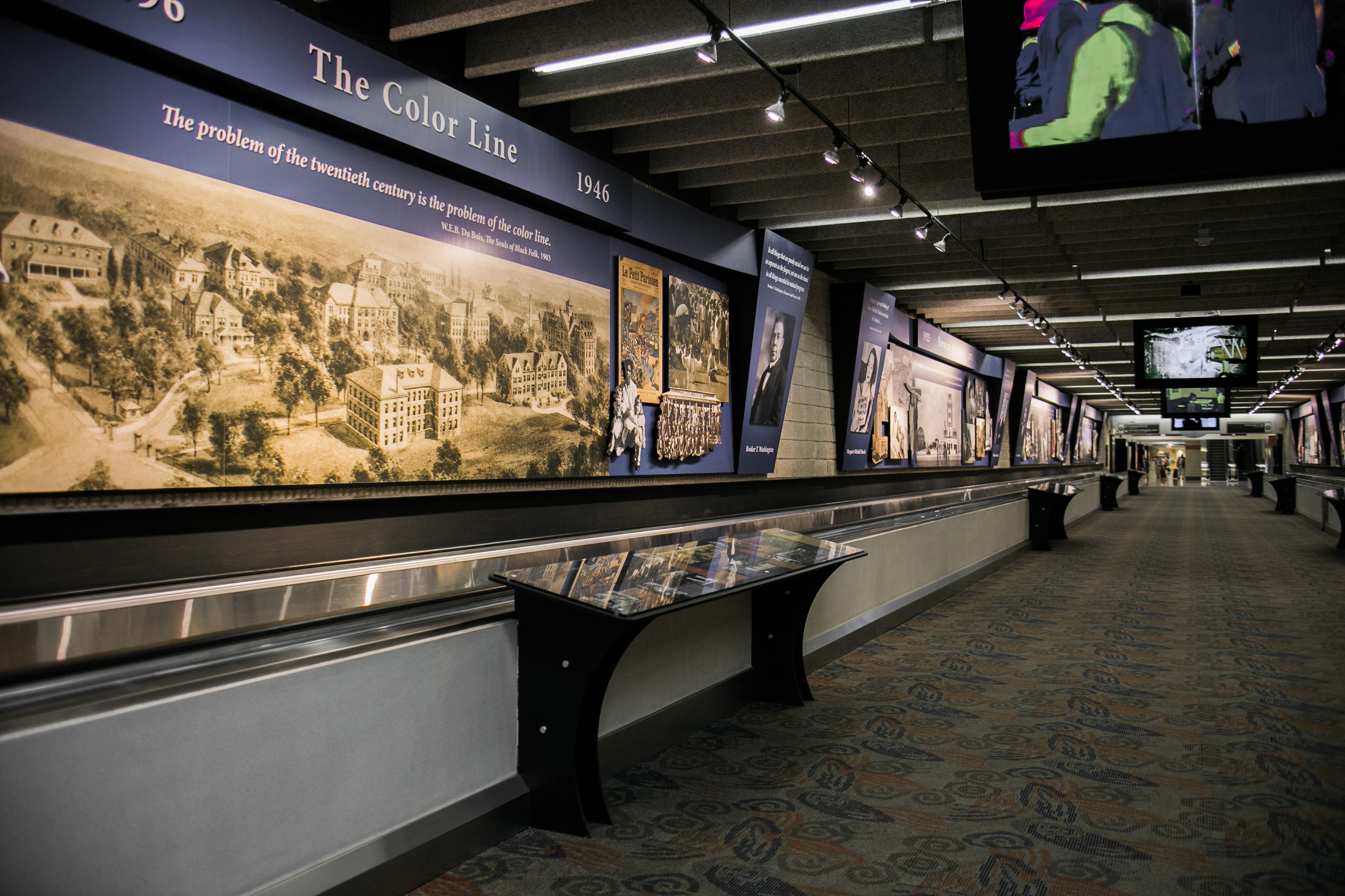 airport art program atl hartsfield jackson atlanta