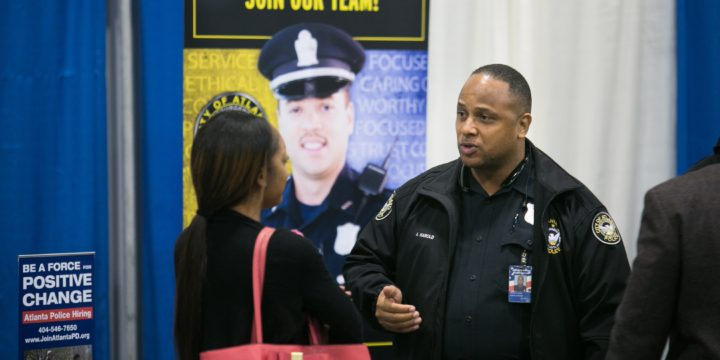 Hartsfield-Jackson gears up for fall job fair