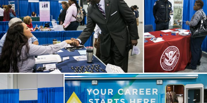 Hartsfield-Jackson's first fall job fair draws big crowd, high praise