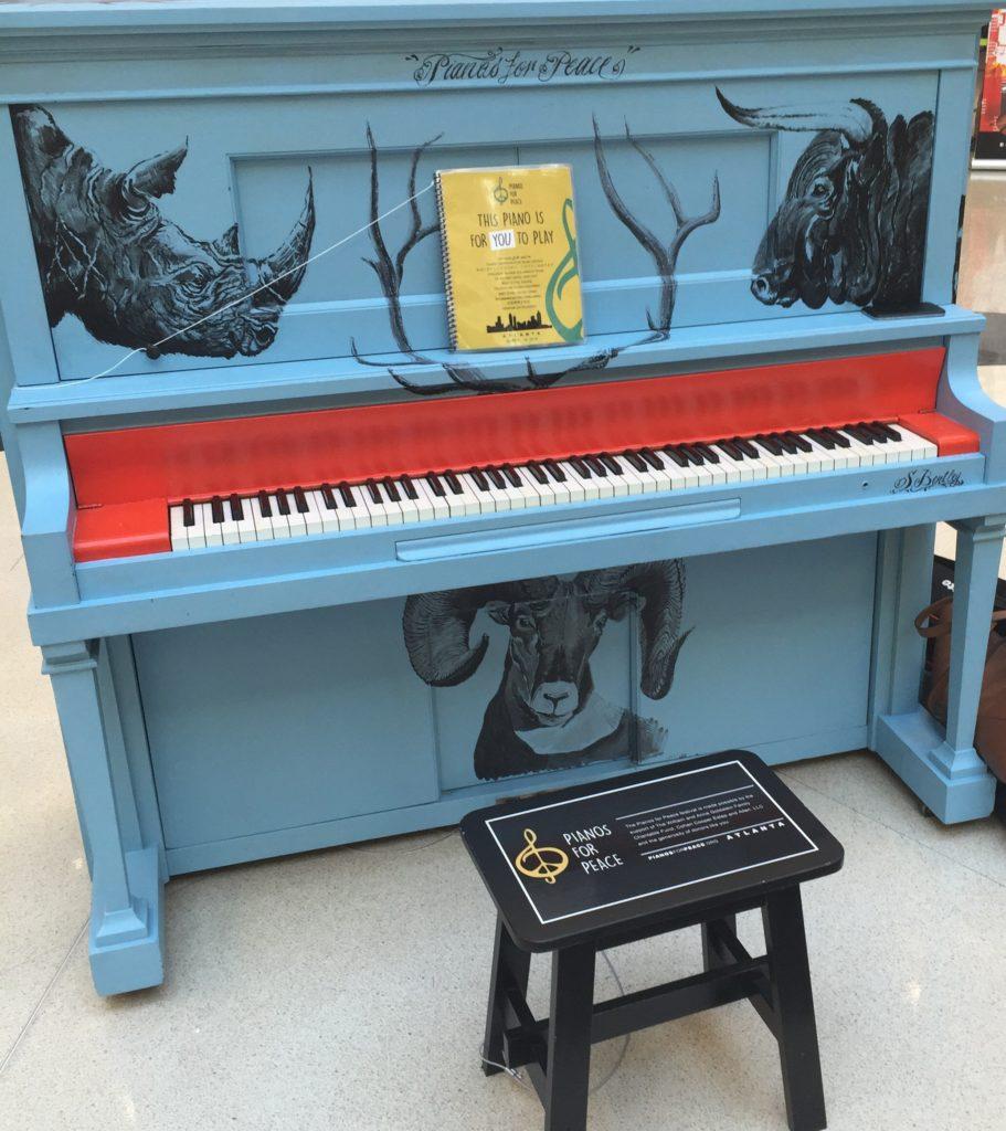 PIANOS FOR PEACE FESTIVAL