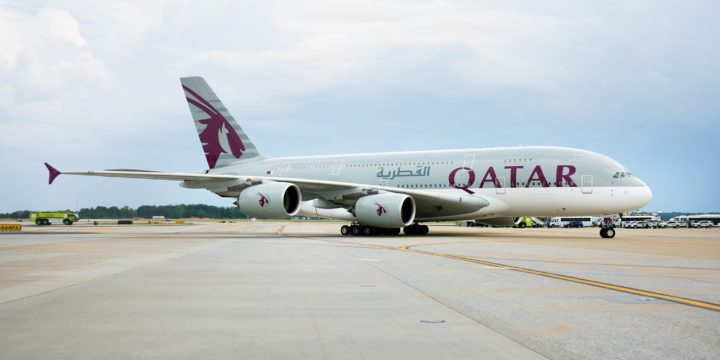 ATL officially welcomes Qatar Airways
