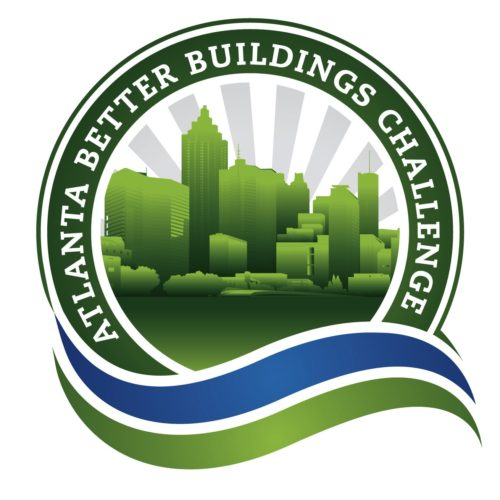 Atlanta Better Buildings Challenge logoc