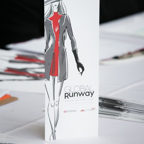 Global Runway program