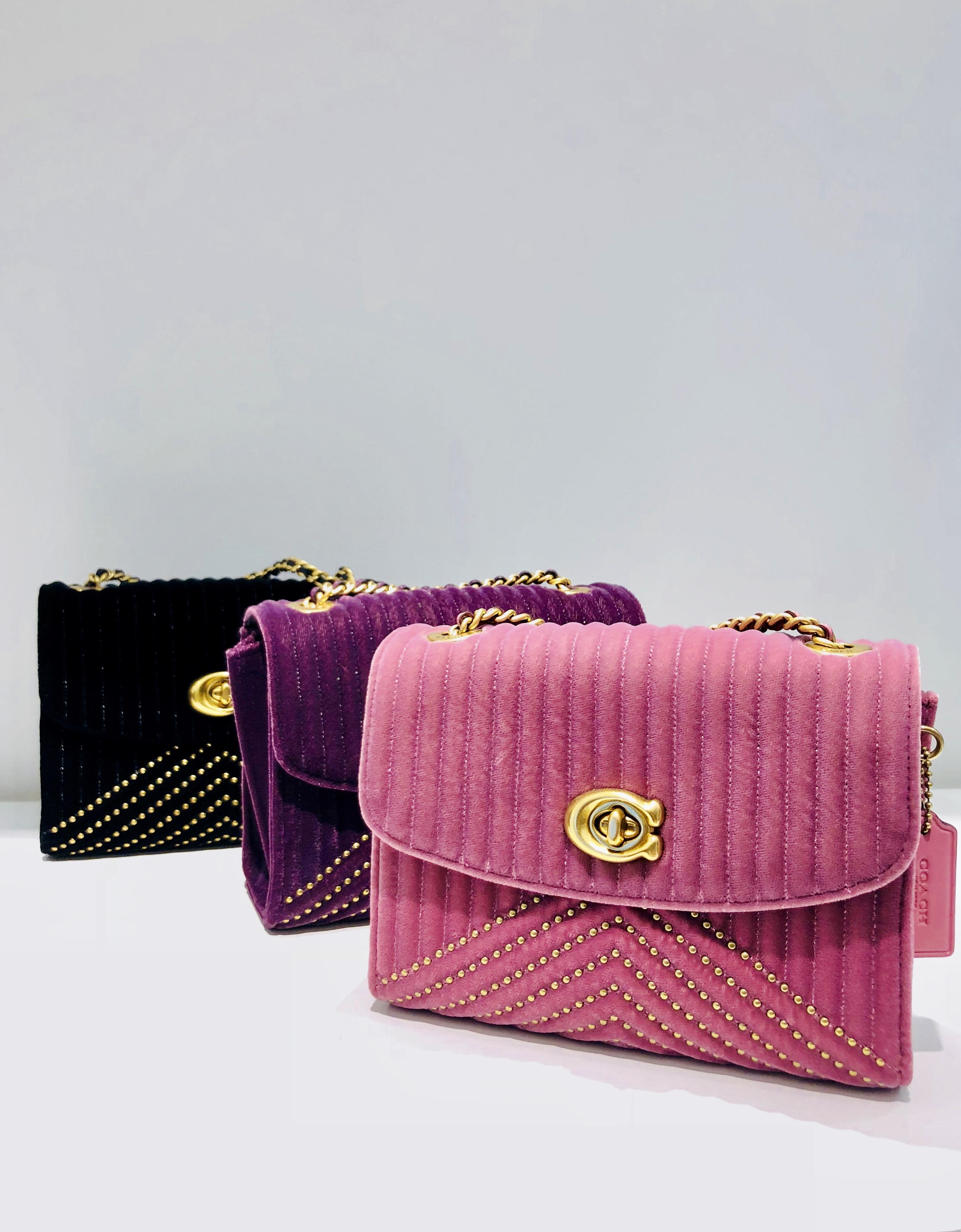 Save Or Splurge Ping For Handbags At Atl