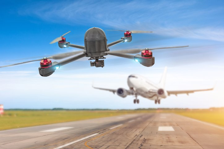 """Unmanned Aircraft Systems (UAS / """"Drones"""")"""