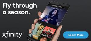 XFINITY/Comcast Ad